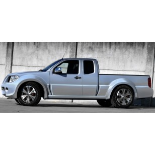 Tuning kit Navara