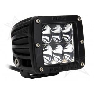 Proiectoare LED Seria Dual D2