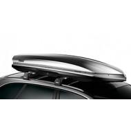 Thule Dynamic 800 black glossy
