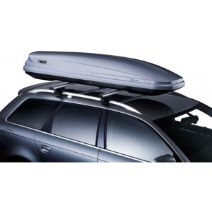 Thule Pacific 500 silver