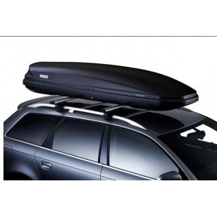 Thule Pacific 700 anthracite